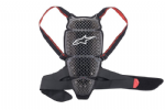 Alpinestars Nucleaon KR-Cell Smoke Black back protector